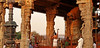 Brihadeeswarar Temple 254 (David OMalley) Tags: india indian tamil nadu subcontinent chola empire dynasty rajendra hindu hinduism unesco world heritage site shiva brihadeeswarar temple rajarajeswara rajarajeswaram peruvudayar great living temples vimana architecture canon g7x mark ii canong7xmarkii powershot canonpowershotg7xmarkii g7xmarkii