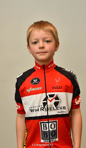 Wim Ruelens Lotto Olimpia Tienen 2017-84