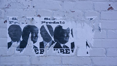 Trump: Sexual Predator Beware (marcn) Tags: nashua graffiti photowalk