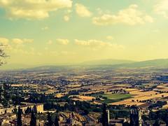 Assis (p.mamede) Tags: landscape perugia viagens férias vacances sanfrancesco italy italia francisco sãofrancisco umbria assisi assis