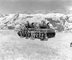 170309-Z-XXXXX-0001 (wyoguard) Tags: wyomingarmynationalguard 141sttankbattalion tanks 115thcavalryreconnaissancesquadron koreanwar