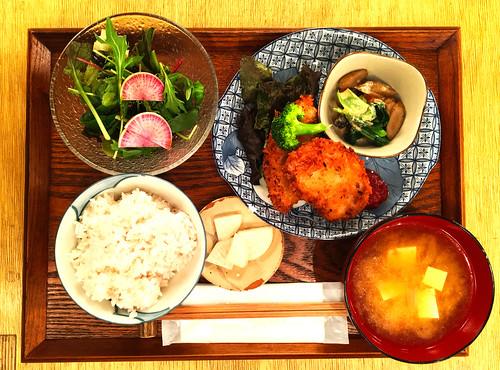 Common Café - Osaka