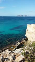 Cala Rossa, Favignana Isole Egadi (Le isole d'Italia) Tags: favignana isole egadi islands cala rossa mare sea sicily sicilia travel