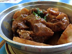 Lamb stew from Galo at Taipa in Macau (Fuyuhiko) Tags: from stew lamb macau galo  taipa