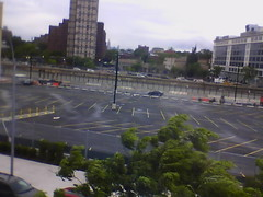 Record by Always E-mail, 2013-05-25 18:46:43 (atlanticyardswebcam03) Tags: newyork brooklyn prospectheights deanstreet vanderbiltavenue atlanticyards forestcityratner block1129