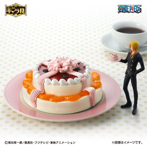 香吉士親手做的美味蛋糕?!!