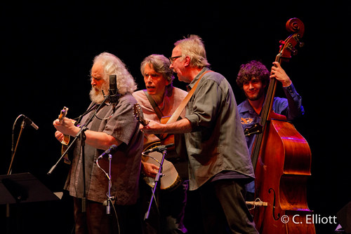 David Grisman Bluegrass Experience @ Fox Theatre in Tucson, Az