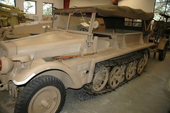 "SdKfz 10 (2) • <a style=""font-size:0.8em;"" href=""http://www.flickr.com/photos/81723459@N04/9291086622/"" target=""_blank"">View on Flickr</a>"