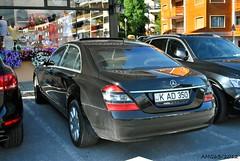 Moldova, Chisinau (Helvetics_VS) Tags: licenseplate chisinau moldova
