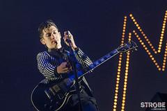 Arctic Monkeys (Strobept) Tags: rock super arctic concerto monkeys lino silva bock strobe festivais flauta herdade sbsr cabeo 2013 strobept