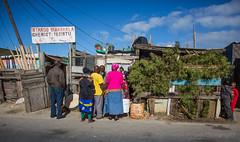 Khayelitsha (Laura Morgan Photography) Tags: southafrica capetown thok lwwwlauramorganphotographycouk