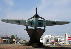 "Ilyushin Il-2 (6) • <a style=""font-size:0.8em;"" href=""http://www.flickr.com/photos/81723459@N04/9485369167/"" target=""_blank"">View on Flickr</a>"
