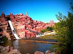 Parque Warner Madrid (ThemeParkMedia) Tags: madrid parque tower spain ride acme drop superman rapids warner batman roller excitement coaster coasters engima