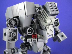 MDX - HAIIRO (Messymaru) Tags: original robot lego weapon armored core mecha mech moc messymaru mdxhaiiro
