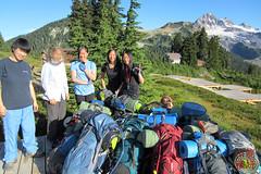 Elfin Lakes, Garbaldi Provincial Park (28th Vancouver Scout Group) Tags: camping mountain expedition hiking scouts elfinlakes garibaldiprovincialpark backbacking scoutscanada explorebc