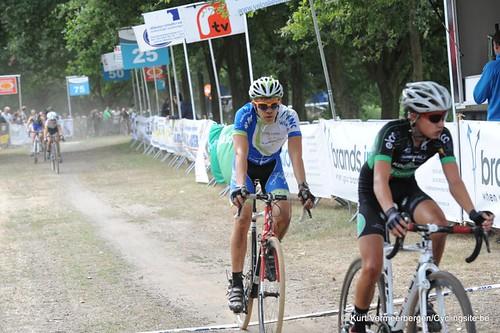 Nieuwelingen & juniors Kessel (442)