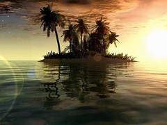 3D-Island (vinod_pednekar) Tags: