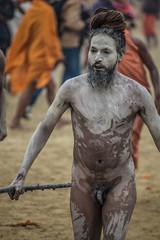 Maha Kumbh Mela -115 (rongricker) Tags: india festival religious asia asien religion hinduism pilger indien pilgrims allahabad kumbhmela hinduismus religis 2013 mahakumbhmela