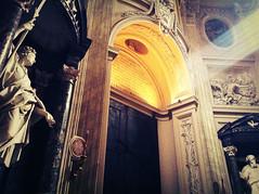 20130116-IMG_2464 (克里斯多福 [Kristoffer]) Tags: italy vatican rome church fountain st twilight forum religion pantheon kirche colosseum trevi tadaa peters hadrian mafia app castel basilika santangelo römer romanum christentum vitikan