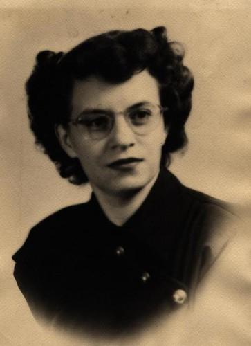 1947 College Jane Smith