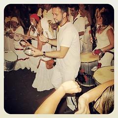 Boreladiando.. #FestibalBoreal2013
