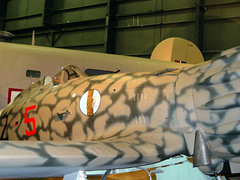 "Macchi C.200 Saetta (4) • <a style=""font-size:0.8em;"" href=""http://www.flickr.com/photos/81723459@N04/9869303774/"" target=""_blank"">View on Flickr</a>"