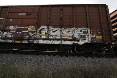 Base (Revise_D) Tags: railroad art graffiti revise network graff tagging mayhem base freight revised trainart fr8 benching fr8heaven fr8aholics revisedesigns revisedeigns revisedesign fr8bench