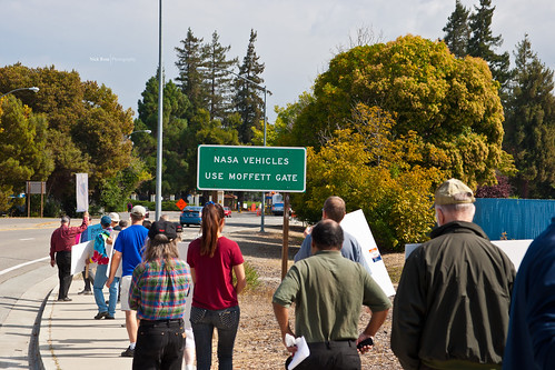 NASA Ames Rally 3