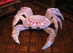 495-August'13 (Silvia Inacio) Tags: art portugal artist lisboa lisbon palace palácio joanavasconcelos palácioajuda