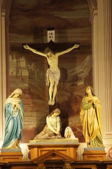 Mary is the mother of everybody (Totus2us.com) Tags: love beauty catholic faith mary christian divine holy spiritual virginmary blessed jesuschrist somethingaboutmary motherofgod ourlady virgenmaria onzelievevrouwe magnificat totustuus nuestrasenora unserfrau totus2us