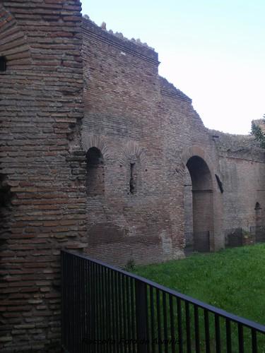 2013 Porta Appia Camminamento xl
