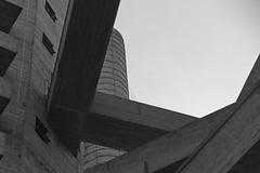 Sesc Pompia (Michael S Guimares) Tags: brazil latinamerica southamerica arquitetura brasil canon br sopaulo sampa sp geometria sesc amricadosul amricalatina sescpompia 550d t2i conont2i michaelguimares