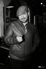 Sergio Tudela (Macnifica Fotografa) Tags: impatient sergiotudela