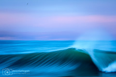 yesterday evening (laatideon) Tags: sea blur surf wave icm panned etcetc intentionalcameramovement laatideon deonlategan