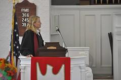 DSC_9120 (jseamon) Tags: church ma sunderland congregational revered seamon