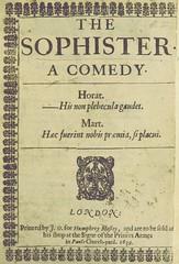 Anglų lietuvių žodynas. Žodis sophister reiškia Sofiferis lietuviškai.