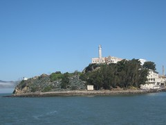 "Alcatraz Island • <a style=""font-size:0.8em;"" href=""http://www.flickr.com/photos/109120354@N07/11042728875/"" target=""_blank"">View on Flickr</a>"