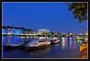 The Thames, London (HQN) Tags: uk travel london nightscene thethames langthanglondon riveroftheworld