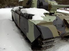 "Centurion Mk5 (3) • <a style=""font-size:0.8em;"" href=""http://www.flickr.com/photos/81723459@N04/11364148816/"" target=""_blank"">View on Flickr</a>"