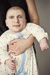 My boys double (BKphotography.co.uk) Tags: baby face scotland scary nikon funny glasgow brian humour bk clydebank konstantinou wwwbkphotographycouk wwwbkphotographyblogblogspotcom