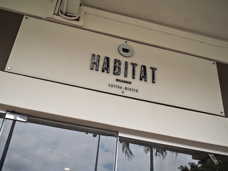 Habitat Coffee Bistro