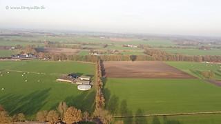 Ballooning Harfsen - Wesepe, Netherlands - 0297