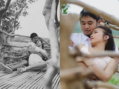 Macmac & Lani Engagement (B2Y4N) Tags: wedding love photography engagement photographer top north dream best minimal destination sur neat chic ilocos simple region celebrate minimalistic edit norte luzon classy nuptial sinait prenup bryanrapadas b2y4nfeature leilanirosal markalbertcampos marnaypark