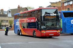Stagecoach 50211 (Stagecoach Oxford Tube) OU09FNE (Howard_Pulling) Tags: camera uk november england bus buses photo nikon foto photos fotos oxford oxfordshire 2013 howardpulling d5100