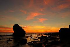That afternoon in Bolonia Beach( Aquella tarde ) (botavara_50) Tags: sunset españa beach atardecer spain day cloudy playa andalucia bolonia mygearandme mygearandmepremium mygearandmebronze mygearandmesilver mygearandmegold