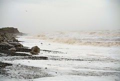 DSC_7732 (Keith Grafton) Tags: sea storm beach weather feb 2014 walney