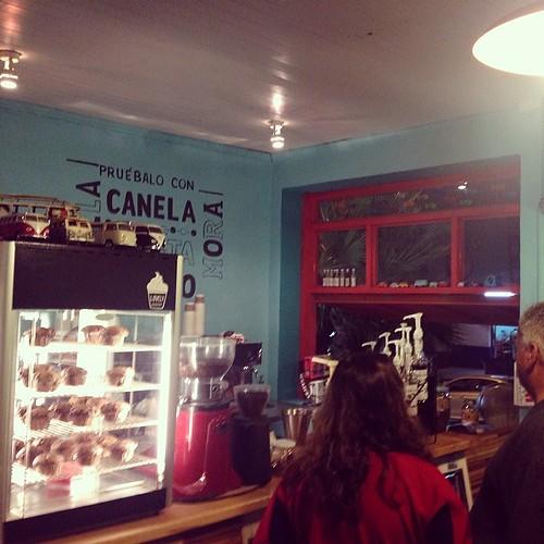 Cardumen Café