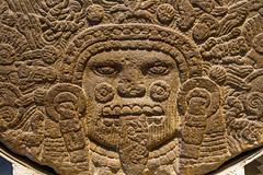 Mexico City_museum-66 (Swallia23) Tags: museum mexicocity aztec statues mayan gods snakes quetzalcoatl museonacionaldeantropologia potery chapultepecpark kukulkan nationalmuseumofanthropology elparaguas wingedserpent