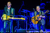 Paul Simon & Sting @ On Stage Together Tour, The Palace Of Auburn Hills, Auburn Hills, MI - 02-26-14