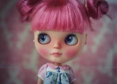 A Doll A Day. Mar 15. Jellybean.